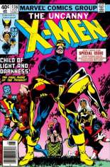 Uncanny X-Men (1963-2011) #136 Variant A: Newsstand Edition