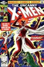 Uncanny X-Men (1963-2011) #147 Variant B: Direct Edition