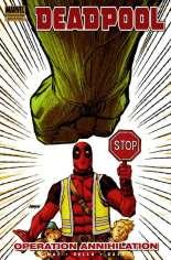 Deadpool (2008-2012) #HC Vol 8