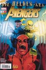 Avengers (GER) (2011-2012) #3