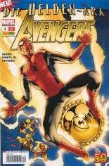 Avengers (GER) (2011-2012) #4