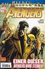 Avengers (GER) (2011-2012) #6