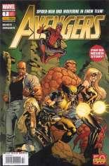 Avengers (GER) (2011-2012) #7