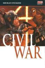 Civil War (2006-2007) #TP Variant B: UK Edition