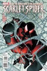 Scarlet Spider (2012-2014) #1 Variant A