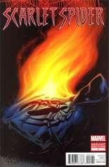 Scarlet Spider (2012-2014) #1 Variant C: 1:15 Variant