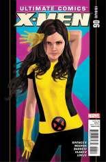 Ultimate Comics: X-Men (2011-2013) #6