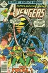 Avengers (1963-1996) #160 Variant C: Whitman Variant