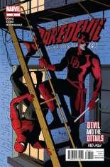 Daredevil (2011-2014) #8 Variant A