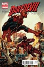 Daredevil (2011-2014) #8 Variant B: 1:20 Variant