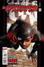 Ultimate Comics: Spider-Man (2011-2013) #6 Variant A