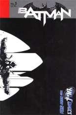 Batman (2011-2016) #5 Variant D: Sketch Cover