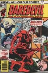 Daredevil (1964-1998) #131 Variant B: UK Edition