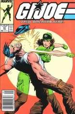 G.I. Joe (1982-1994) #67 Variant A: Newsstand Edition