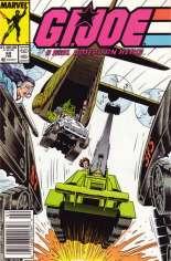 G.I. Joe (1982-1994) #68 Variant A: Newsstand Edition