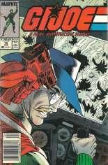 G.I. Joe (1982-1994) #70 Variant A: Newsstand Edition
