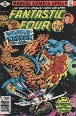 Fantastic Four (1961-1996) #211 Variant B: Direct Edition