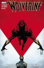 Wolverine (2010-2012) #TP Vol 2