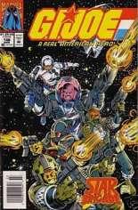 G.I. Joe (1982-1994) #146 Variant A: Newsstand Edition