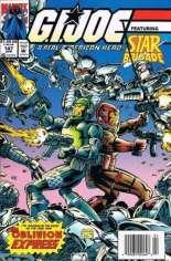G.I. Joe (1982-1994) #147 Variant A: Newsstand Edition