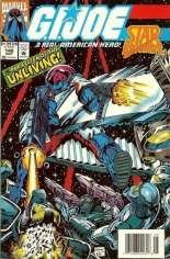 G.I. Joe (1982-1994) #148 Variant A: Newsstand Edition