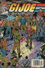 G.I. Joe (1982-1994) #155 Variant A: Newsstand Edition