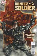 Winter Soldier (2012-2013) #1 Variant A