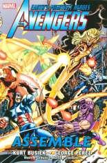 Avengers Assemble (2011-2012) #TP Vol 2