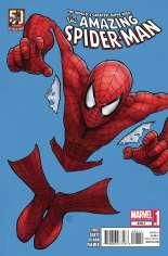 Amazing Spider-Man (1999-2014) #679.1