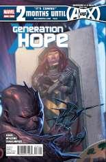 Generation Hope (2011-2012) #16