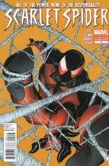 Scarlet Spider (2012-2014) #1 Variant F: 2nd Printing