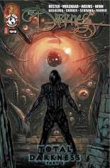 Darkness (2007-2013) #99 Variant A
