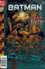 Batman (1940-2011) #564 Variant A: Newsstand Edition