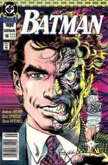 Batman (1940-2011) #Annual 14 Variant A: Newsstand Edition