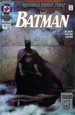 Batman (1940-2011) #Annual 15 Variant D: 3rd Printing; Silver Series