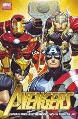 Avengers (2010-2012) #HC Vol 1