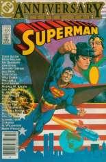 Superman (1939-1986, 2006-2011) #400 Variant A: Newsstand Edition