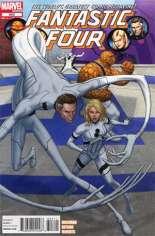 Fantastic Four (2012) #603