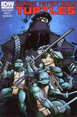 Teenage Mutant Ninja Turtles (2011-2021) #7 Variant A