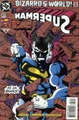 Superman (1987-2006) #87 Variant B: Direct Edition