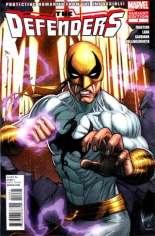 Defenders (2012-2013) #4 Variant B: 1:12 Variant