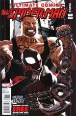 Ultimate Comics: Spider-Man (2011-2013) #8 Variant A