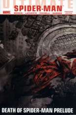 Ultimate Comics: Spider-Man (2009-2011) #HC Vol 3 Variant A