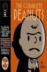 Complete Peanuts (2004-Present) #HC Vol 1 Variant A