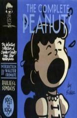 Complete Peanuts (2004-Present) #HC Vol 2 Variant A