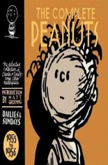 Complete Peanuts (2004-Present) #HC Vol 3