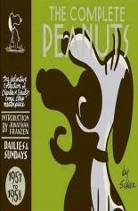 Complete Peanuts (2004-Present) #HC Vol 4