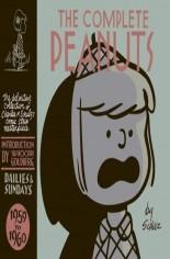 Complete Peanuts (2004-Present) #HC Vol 5