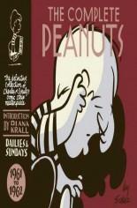 Complete Peanuts (2004-Present) #HC Vol 6 Variant A