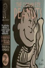 Complete Peanuts (2004-Present) #HC Vol 7